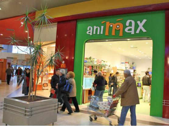 Animax Orhideea - Pet shop sector 6, Bucuresti